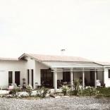 Construction d'une villa à Ahetze Ostalapea