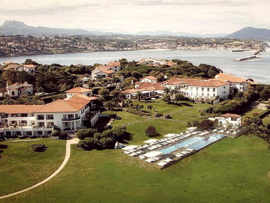 Hotel La Reserve St Jean De Luz